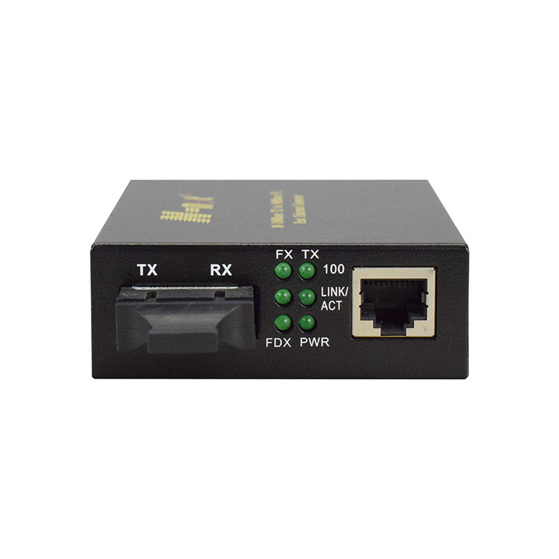 10/100M Fast Ethernet Media Converter